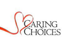 Caring Choices logo