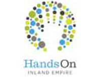 HandsOn Inland Empire logo