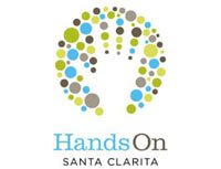 Hands On Santa Clarita logo