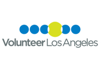 Volunteer Center of Los Angeles logo
