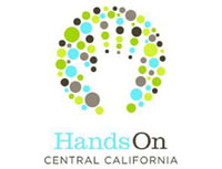 Hands On Central California logo