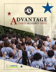 AmeriCorps Advantage Career Resource Guide